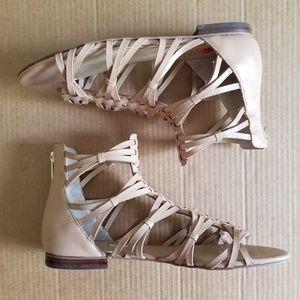 Ivanka Trump Gladiator Sandals